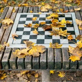 Autumn Chess